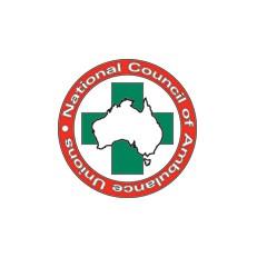 National Council Of Ambulance Unions Logo