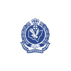 Police Association of New South Wales Logo