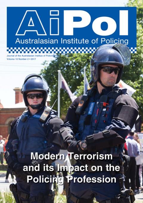 AiPol Police Journal