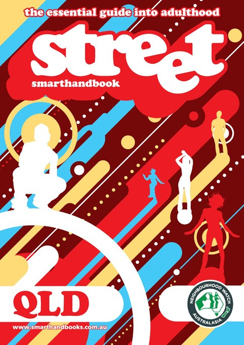 QLD Streetsmart Handbook