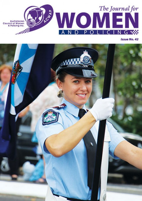 The Journal for Women and Policing