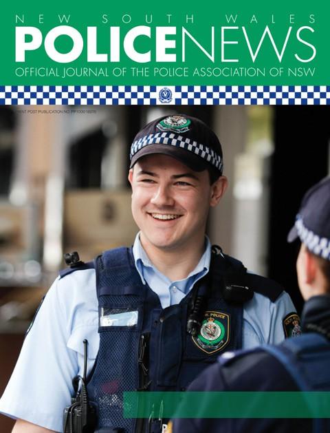 Police News Journal